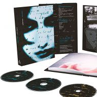 Marillion - Brave (Deluxe Edition Bookformat) (4CD with Blu-Ray) [ CD ]