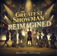 The Greatest Showman: Reimagined - Various Artists (Vinyl) [ LP ]