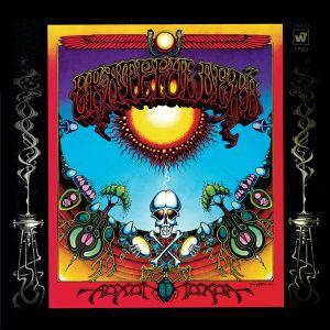 Grateful Dead - Aoxomoxoa (Vinyl) [ LP ]