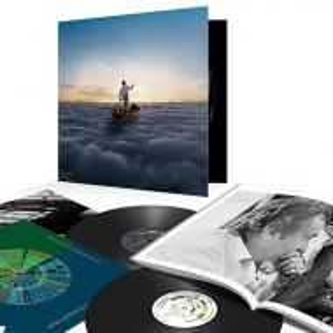 Pink Floyd - The Endless River (2 x Vinyl) [ LP ]