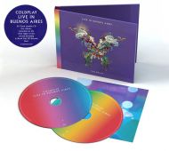 Coldplay - Live in Buenos Aires (2CD) [ CD ]