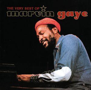 Marvin Gaye - The Very Best Of Marvin Gaye (2CD) [ CD ]
