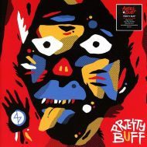 Angel Du$t - Pretty Buff (Vinyl) [ LP ]