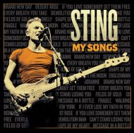Sting - My Songs (Deluxe Import Edition) [ CD ]