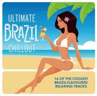 Ultimate Brazil Chillout Album - Various [ CD ]