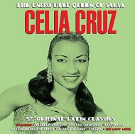 Celia Cruz - Undisputed Queen Of Salsa (2CD) [ CD ]