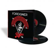 Foreigner - Live At The Rainbow '78 (Vinyl) [ LP ]