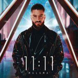Maluma - 11:11 [ CD ]