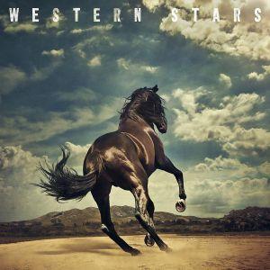 Bruce Springsteen - Western Stars [ CD ]