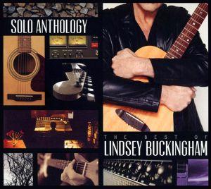 Lindsey Buckingham - Solo Anthology: The Best Of Lindsey Buckingham (Deluxe Edition) (3CD) [ CD ]