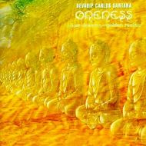Santana, Carlos - Silver Dreams Golden Reality [ CD ]