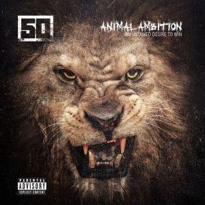 50 Cent - Animal Ambition: An Untamed Desire To Win (2 x Vinyl) [ LP ]