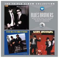 Blues Brothers - Triple Album Collection (3CD) [ CD ]