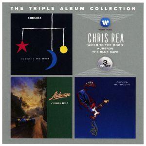 Chris Rea - Triple Album Collection (3CD) [ CD ]