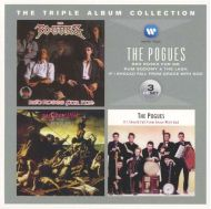The Pogues - Triple Album Collection (3CD) [ CD ]