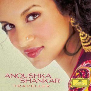 Anoushka Shankar - Traveller [ CD ]
