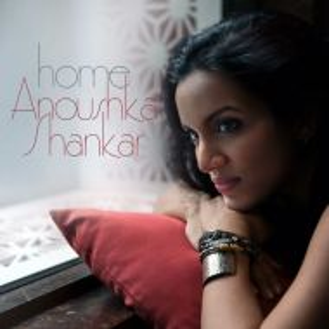Anoushka Shankar - Home [ CD ]