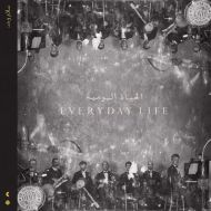 Coldplay - Everyday Life (2 x Vinyl) [ LP ]