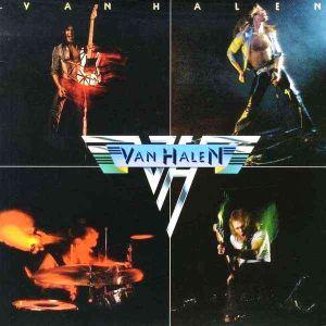 Van Halen - Van Halen (Vinyl) [ LP ]