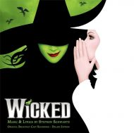 Wicked - Original Broadway Cast Recording (2CD) [ CD ]