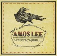 Amos Lee - Mission Bell [ CD ]