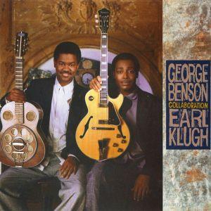 George Benson & Earl Klugh - Collaboration (Digipack) [ CD ]