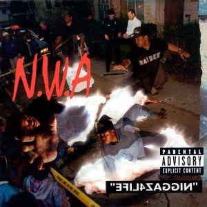 N.W.A. - Efil4Zaggin (Vinyl) [ LP ]