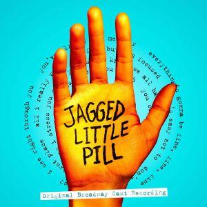 Original Broadway Cast Of Jagged Little Pill - Jagged Little Pill (Original Broadway Cast Recording) [ CD ]