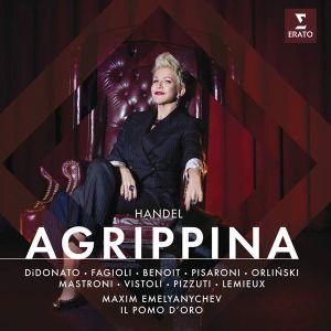 Handel, G. F. - Agrippina (3CD) [ CD ]
