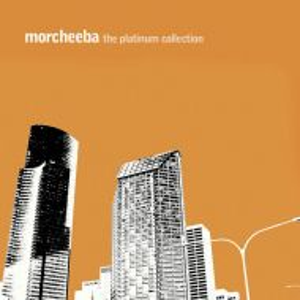 Morcheeba - The Platinum Collection [ CD ]