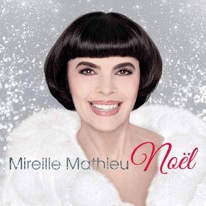 Mireille Mathieu - Mireille Mathieu Noel [ CD ]