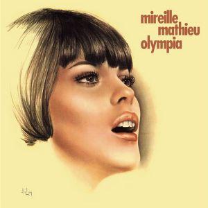 Mireille Mathieu - Live Olympia 67 / 69 (2CD) [ CD ]