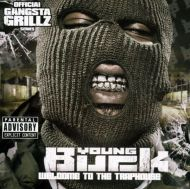 Young Buck - Welcome To The Traphouse [ CD ]