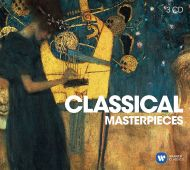Classical Masterpieces - Various (3CD) [ CD ]