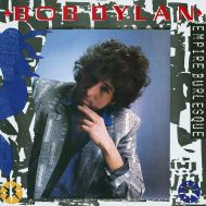 Bob Dylan - Empire Burlesque (Vinyl) [ LP ]