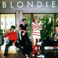Blondie - Greatest Hits-Sound & Vision (CD with DVD) [ CD ]