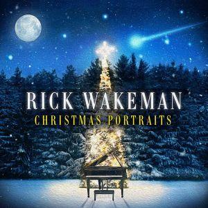 Rick Wakeman - Christmas Portraits (2 x Vinyl) [ LP ]