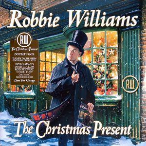 Robbie Williams - The Christmas Present (2 x Vinyl) [ LP ]