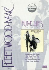 Fleetwood Mac - Rumours (The Story Of Classic Albums) (DVD-Video) [ DVD ]
