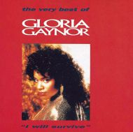 Gloria Gaynor - I Will Survive - The Very Best Of Gloria Gaynor [ CD ]
