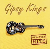 Gipsy Kings - Greatest Hits [ CD ]