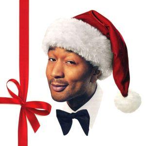 John Legend - A Legendary Christmas (Deluxe Edition) [ CD ]
