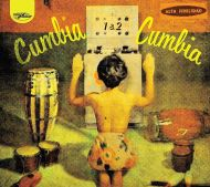 Cumbia Cumbia 1&2 - Various Artists (2CD) [ CD ]