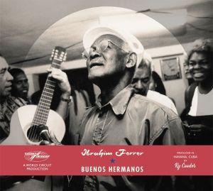 Ibrahim Ferrer - Buenos Hermanos (Special Edition) [ CD ]