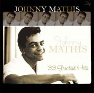 Johnny Mathis - Johnny Mathis: 33 Greatest Hits (2 x Vinyl) [ LP ]