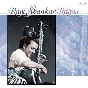 Ravi Shankar - Ragas (2 x Vinyl) [ LP ]