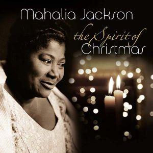 Mahalia Jackson - The Spirit Of Christmas (Coloured) (Vinyl) [ LP ]