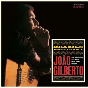 Joao Gilberto - Brazil´s Brilliant (Vinyl) [ LP ]