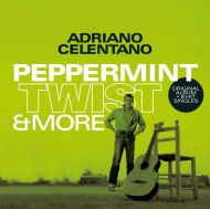 Adriano Celentano - Peppermint Twist & More (Vinyl) [ LP ]