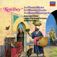 Ketelbey, A. - In a Persian Market & Other light music [ CD ]